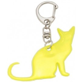 Profilite CAT KEY REFLEX - Reflective Key Chain