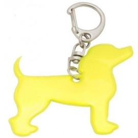Profilite DOG KEY REFLEX - Reflective Key Chain