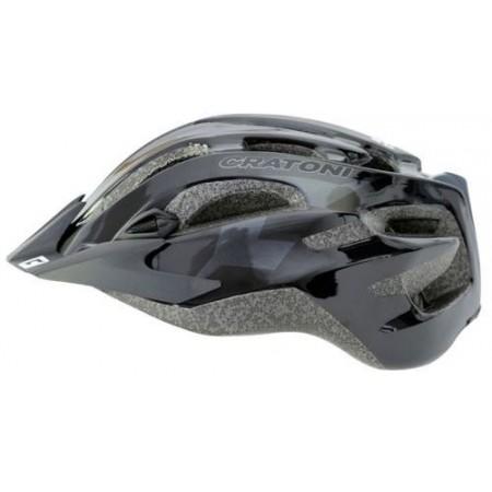 Cyklistická helma - Cratoni C-STREAM - 2