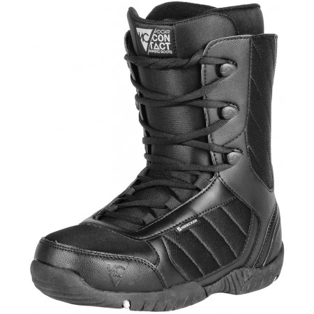 Snowboard shoes - Nidecker CONTACT LAC