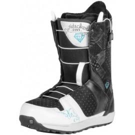Nidecker EVA SPEED - Dámské boty na snowboard