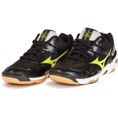 c0805350a89e WAVE TWISTER 4 M - Men's Indoor Footwear - Mizuno WAVE TWISTER 4 M - 2