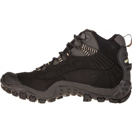 CHAMELEON THERMO 6 W/P - Men's Winter Outdoor Shoes - Merrell CHAMELEON THERMO 6 W/P - 4