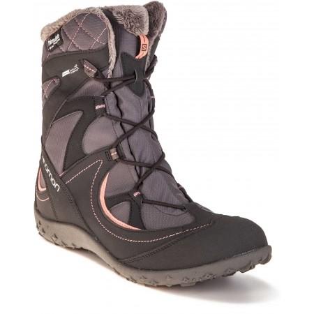 Dámská zimní obuv - Salomon CORTINA TS CSWP - 1 9cf952f2d8