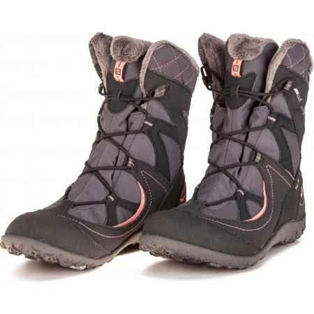 Dámská zimní obuv - Salomon CORTINA TS CSWP - 2 d1a9c3b73f