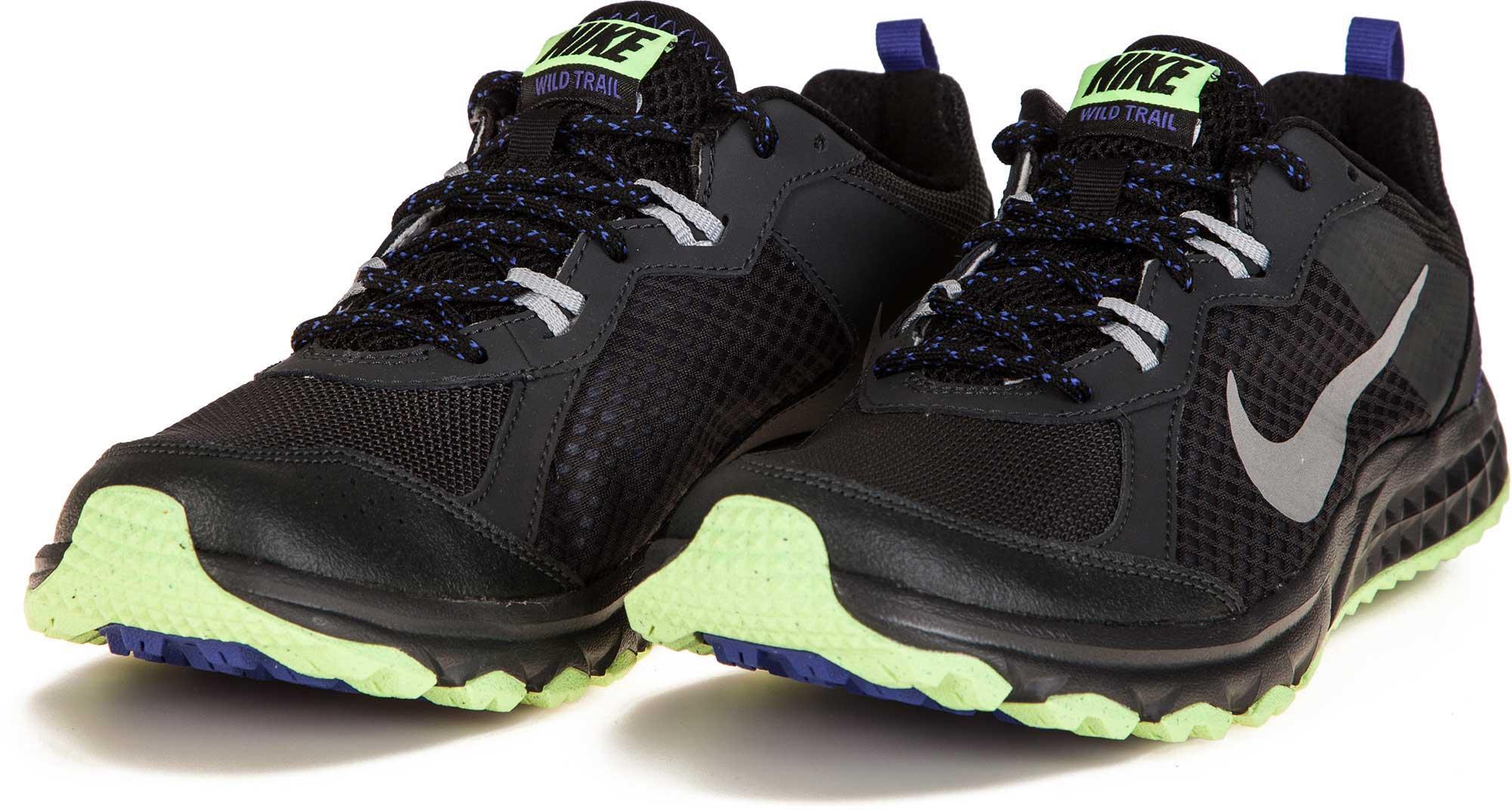 newest b6dc6 ba19d Nike WILD TRAIL | sportisimo.com