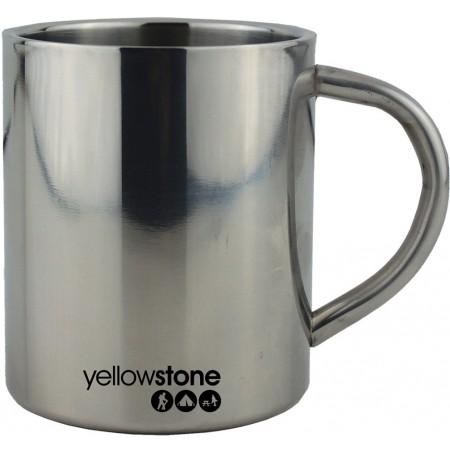 Dvouplášťový hrnek - Yellowstone CW031