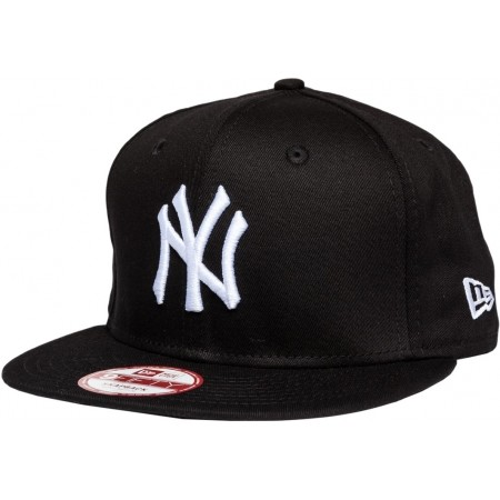 NOSM 9FIFTY MLB NEYYAN - Клубна шапка с козирка - New Era NOSM 9FIFTY MLB NEYYAN - 1