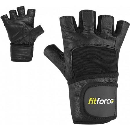 Ръкавици за фитнес - Fitforce FITNESS RUKAVICE - 1