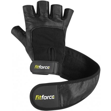 Ръкавици за фитнес - Fitforce FITNESS RUKAVICE - 3