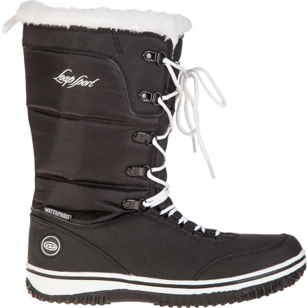 Women's Winter Boots - Loap ROSE - 3