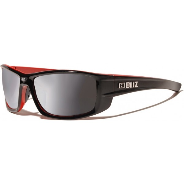Bliz Rider čierna  - Športové okuliare