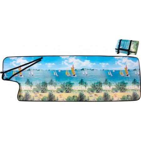 Plážová podložka - Willard MAT BEACH 190X60 CM