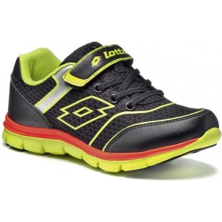 Dětská volnočasová obuv - Lotto JOY II CL SL - 1