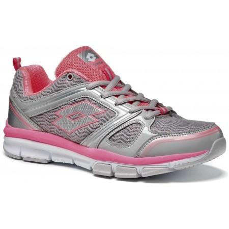 Дамски обувки за бягане - Lotto ANDROMEDA VII AMF W - 3