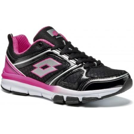 Дамски обувки за бягане - Lotto ANDROMEDA VII AMF W - 5