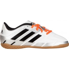 adidas NEORIDE III IN J - Dětská sálová obuv