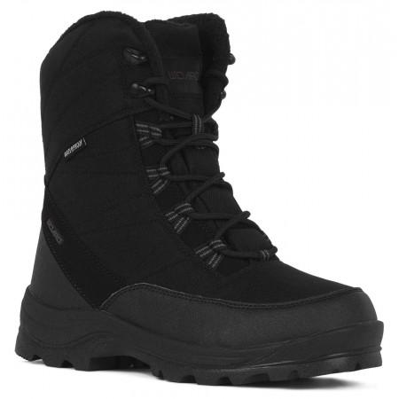 Pánska zimná obuv - Willard CROOB M - 1