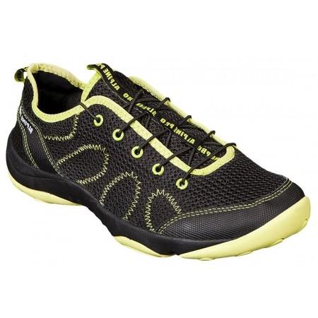 Мъжки обувки за тренировка - ALPINE PRO WITHER - 1
