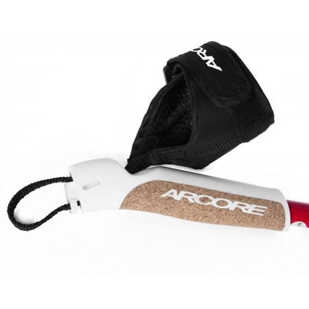 Щеки за ски бягане - Arcore UCP OMEGA - 2
