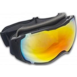 Laceto SHAPE RED - Lyžařské brýle