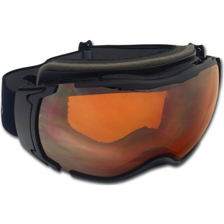 Laceto SHAPE ORANGE - Ski Goggles