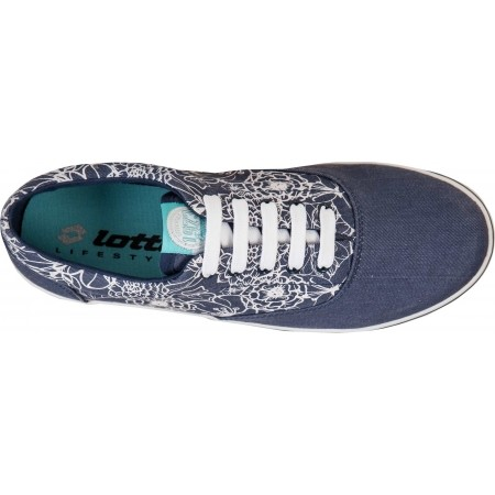 Дамски обувки за свободното време - Lotto 80 S II W - 6