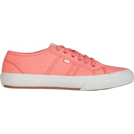 Дамски обувки за свободното време - Lotto PORTOFINO II W - 3