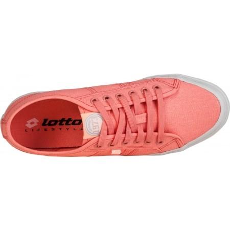 Дамски обувки за свободното време - Lotto PORTOFINO II W - 5