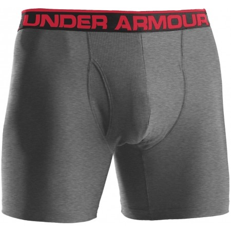 b38855f7d Pánské boxerky - Under Armour THE ORIGINAL 6'' BOXERJOCK - 7