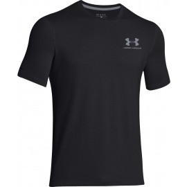 Under Armour CC LEFT CHEST LOCKUP - Pánské tričko