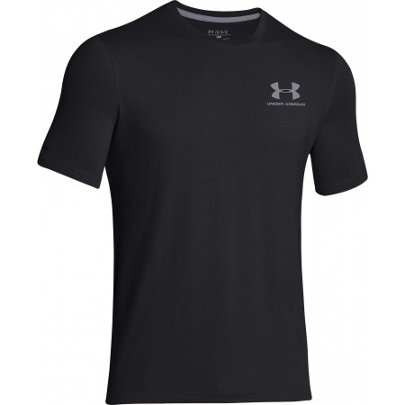 Tricou bărbați - Under Armour CC LEFT CHEST LOCKUP - 1