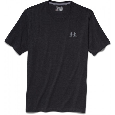 Tricou bărbați - Under Armour CC LEFT CHEST LOCKUP - 3