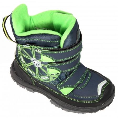 Детски зимни обувки - Junior League RUNAR - 2