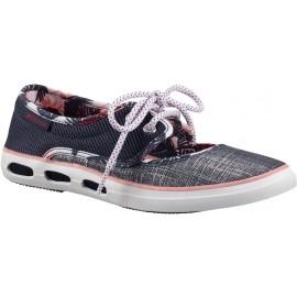 Columbia VULC N VENT PEEP TOE - Dámská vycházková obuv