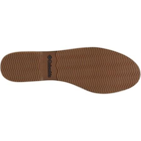 Дамски ежедневни обувки - Columbia VULC N VENT PEEP TOE - 3