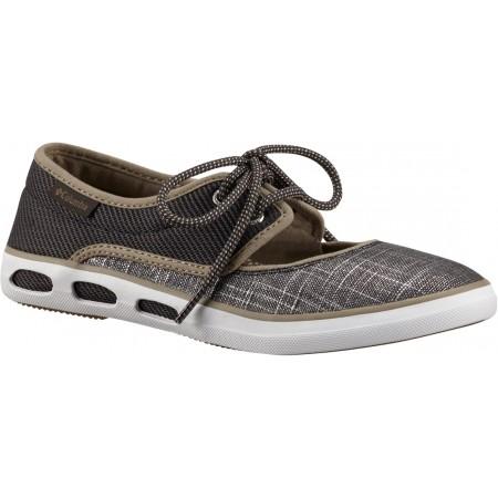 Дамски ежедневни обувки - Columbia VULC N VENT PEEP TOE - 1