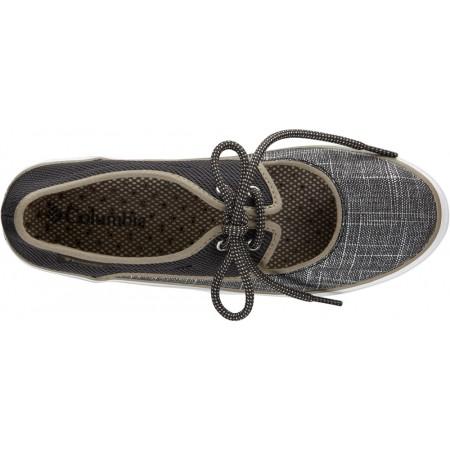 Дамски ежедневни обувки - Columbia VULC N VENT PEEP TOE - 2