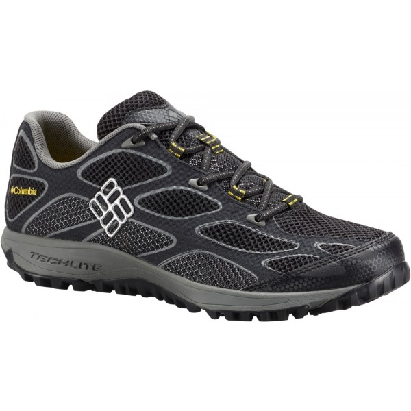 Columbia CONSPIRACY IV czarny 12 - Męskie buty trekkingowe
