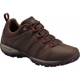 Columbia PEAKFREAK NOMAD PLUS - Pánska trekingová obuv
