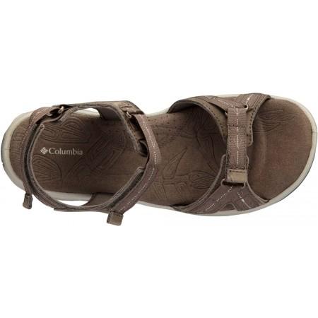 Детски  летни  сандали - Columbia KYRA VENT II - 2