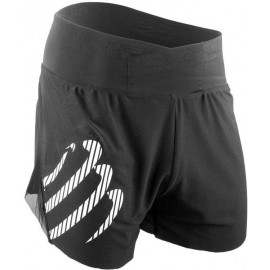 Compressport RACING OVERSHORT - Men's running shorts