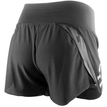Men's running shorts - Compressport RACING OVERSHORT - 3