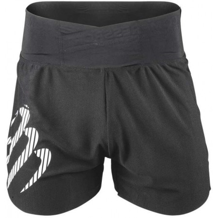 Men's running shorts - Compressport RACING OVERSHORT - 2