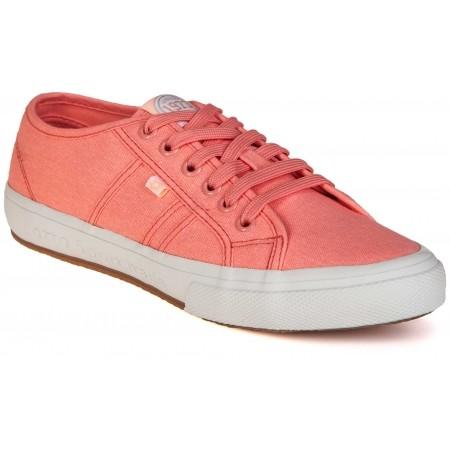 Дамски обувки за свободното време - Lotto PORTOFINO II W - 1