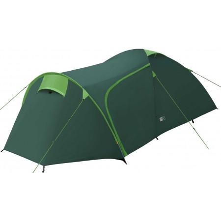 Туристическа палатка - Crossroad ZION 4 - 1