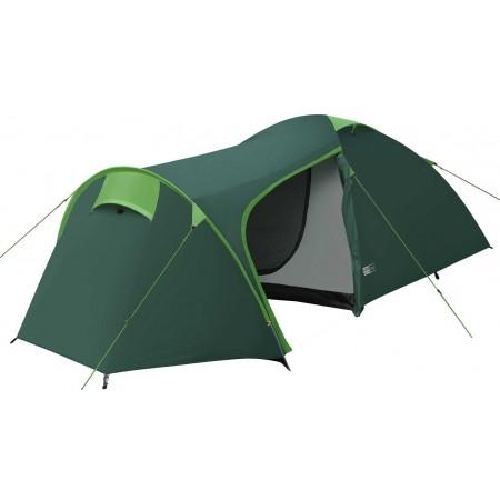 Туристическа палатка - Crossroad ZION 4 - 2