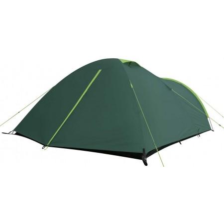Туристическа палатка - Crossroad ZION 4 - 3