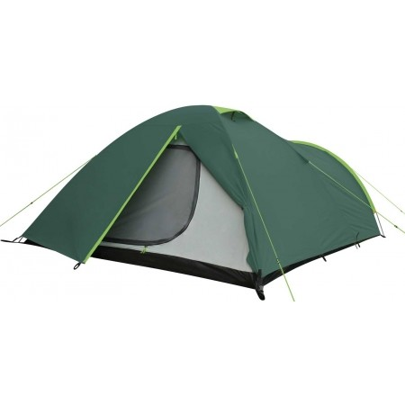 Туристическа палатка - Crossroad ZION 4 - 4