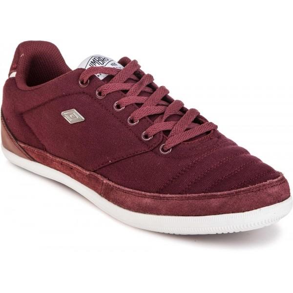 Umbro BOW borszínű 8.5 - Férfi utcai cipő